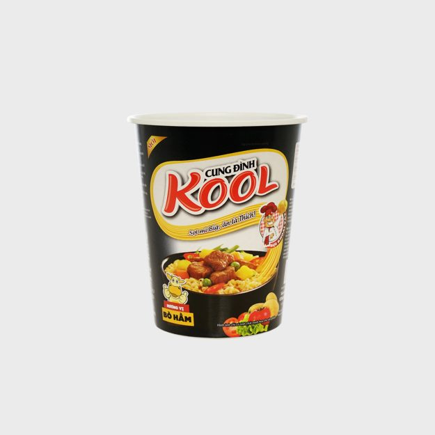 Kool's Cup