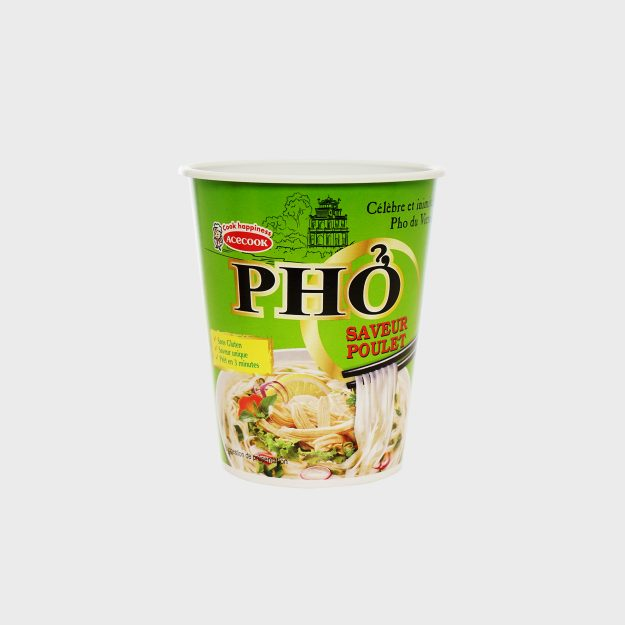 PHO'S CUP