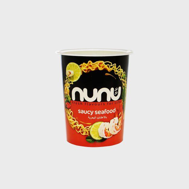 NUNU'S CUP